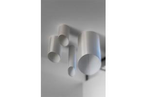 Стельовий світильник Tube 50