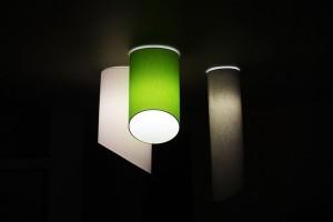 Стельовий світильник Tube 25