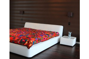Кровать White Dream
