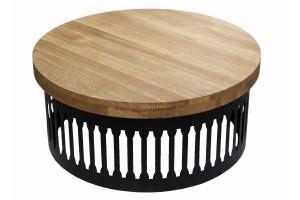 Журнальный столик  Drum 900