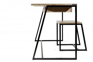 Робочий стіл Horizon 01