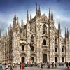 Поездка в Милан